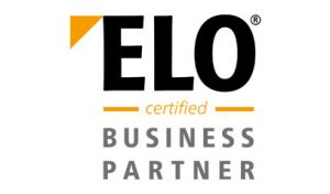 Logo ELO certified Business Partner